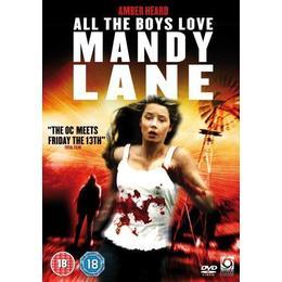 All The Boys Love Mandy Lane [DVD] [2006]
